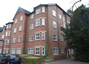 Thumbnail 2 bed flat to rent in Tall Trees, Mersey Road, Didsbury