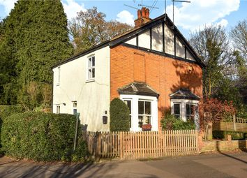 Thumbnail 3 bed semi-detached house for sale in Lower Village Road, Ascot, Berkshire