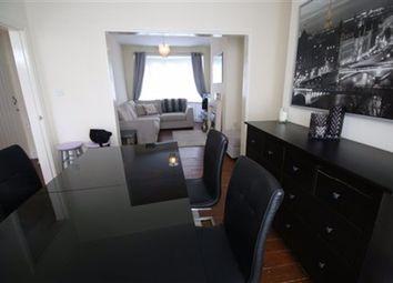 Thumbnail 3 bed property to rent in Aysgarth Road, Darlington