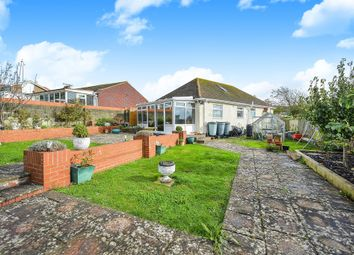 Thumbnail 3 bed detached bungalow for sale in Warren Avenue, Brighton