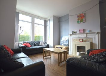 Thumbnail 8 bed detached house to rent in Derwentwater Terrace, Headingley