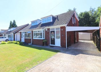 Thumbnail 2 bed semi-detached house for sale in Shawbrook Avenue, Worsley, Manchester