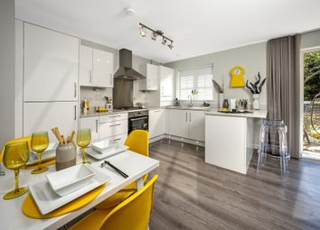 """Thumbnail 1 bed flat for sale in """"Rose"""" at Barnhorn Road, Bexhill-On-Sea"""