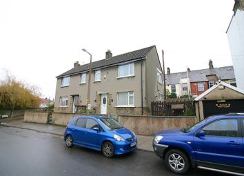 2 bed flat for sale in Thornton Road, Morecambe LA4