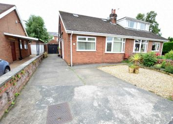 Thumbnail 3 bed semi-detached house for sale in St. Stephens Road, Kirkham, Preston
