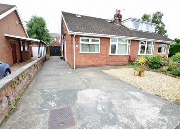 Thumbnail 3 bedroom semi-detached house for sale in St. Stephens Road, Kirkham, Preston