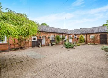Thumbnail 3 bed bungalow for sale in Church Road, Evington, Leicester