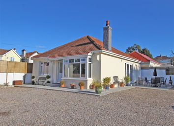 Thumbnail 2 bed detached bungalow for sale in Crownhill Road, Plymouth