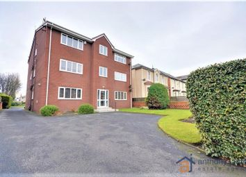 Thumbnail 2 bedroom flat for sale in Oakham Court, Alexandra Road, Southport