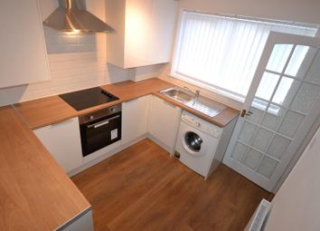 Thumbnail 2 bedroom semi-detached house to rent in 49 Park Street, Lenton, Nottingham