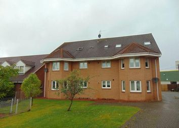 Thumbnail 1 bed flat to rent in Toll Street, Motherwell