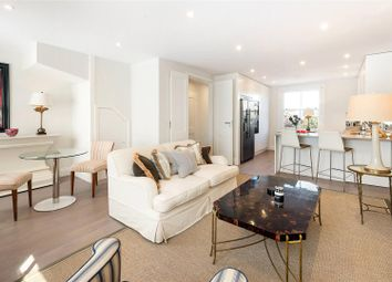 Thumbnail 2 bed flat for sale in St. John's Hill, Wandsworth, London