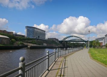 Thumbnail 2 bedroom flat for sale in Echo Building, West Wear Street, Sunderland, Tyne And Wear