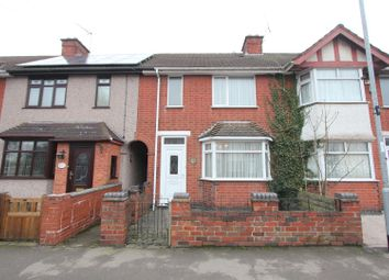 Thumbnail 3 bed terraced house for sale in Richmond Road, Hinckley