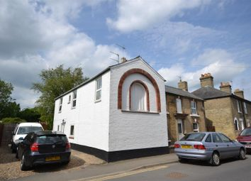 Thumbnail 3 bed flat to rent in Station Road, Soham, Ely
