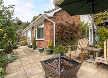 Thumbnail 4 bed detached house for sale in Woodlands Lane, Haslemere, Surrey