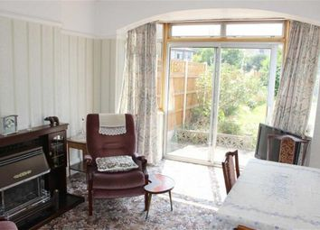 Thumbnail 3 bed terraced house to rent in Dawlish Drive, London