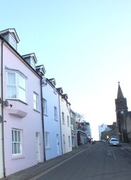 Thumbnail 3 bed maisonette for sale in Arcadia House, Warren Street, Tenby