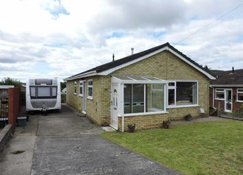 Thumbnail 3 bed detached bungalow for sale in Delffordd, Rhos, Pontardawe, Swansea