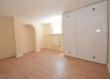 Thumbnail 2 bed end terrace house to rent in Constitution Road, Chatham