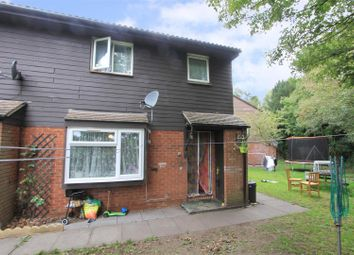 Thumbnail 2 bed end terrace house for sale in Philpots Close, Yiewsley, West Drayton