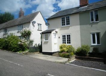 Thumbnail 2 bedroom semi-detached house for sale in Steeple Bumpstead, Haverhill