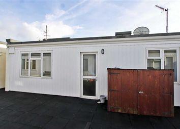 Thumbnail 1 bed flat to rent in Les Quennevais Parade, La Route Des Quennevais, St. Brelade, Jersey