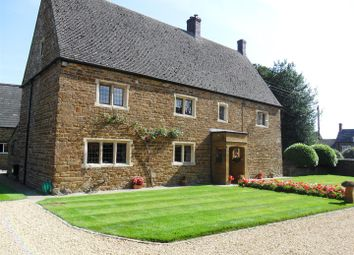 Thumbnail 5 bed country house for sale in Valenciennes Farm, Middleton Cheney, Banbury