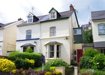 Thumbnail 4 bed semi-detached house for sale in St. Brannocks Road, Ilfracombe