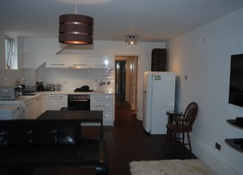 1 bed flat to rent in Leybourne Street, London NW1
