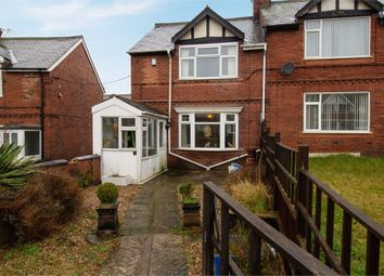 2 bed end terrace house for sale in Green Arbour Road, Thurcroft, Rotherham, South Yorkshire S66