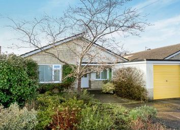 Thumbnail 3 bed bungalow for sale in Saxon Mead Close, Gillingham