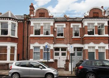 Thumbnail 2 bed flat for sale in Pennard Road, London
