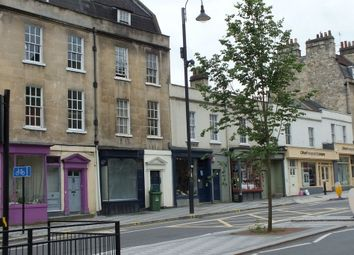 Thumbnail 1 bed flat to rent in Walcot Buildings, London Road, Bath