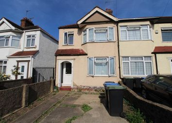 Thumbnail 3 bed property for sale in Newbury Avenue, Enfield, London, UK
