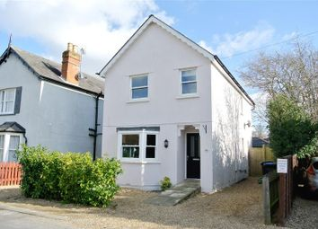 Thumbnail 3 bed detached house to rent in Hatch Close, Addlestone
