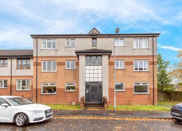 Thumbnail 2 bed flat for sale in 38 Daniel Mclaughlin Place, Kirkintilloch