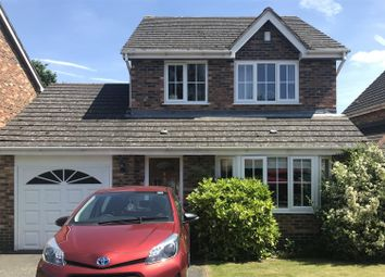 Thumbnail 3 bed detached house to rent in Jarman Drive, Horsehay, Telford
