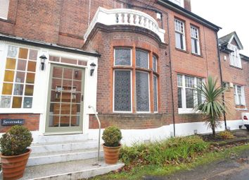 Thumbnail 1 bed flat to rent in Carlton Road, Sidcup