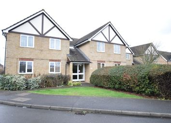 Thumbnail 1 bed flat for sale in Rockall Court, Langley, Slough