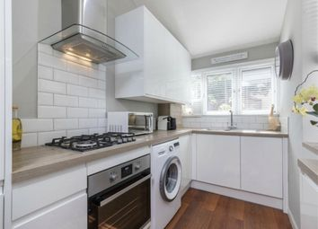 2 bed maisonette for sale in Legion Close, Offord Road, London N1