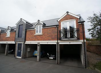 Thumbnail 1 bed flat to rent in Great Willow Court, Derby