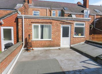 Thumbnail 3 bed flat for sale in Tower Row, Drummond Road, Skegness
