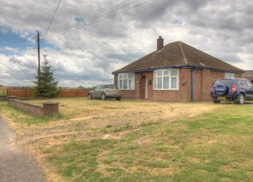 Thumbnail 2 bed bungalow for sale in Coney Garth Lane, Surfleet, Spalding