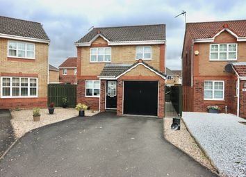 Thumbnail 3 bed detached house for sale in Kersehill Circle, Falkirk
