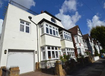 Thumbnail 3 bed flat for sale in Victor Drive, Leigh-On-Sea, Essex