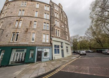 Thumbnail 1 bedroom flat to rent in Meadowbank Terrace, Edinburgh