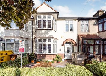 Thumbnail 3 bedroom terraced house for sale in Stratton Drive, Barking