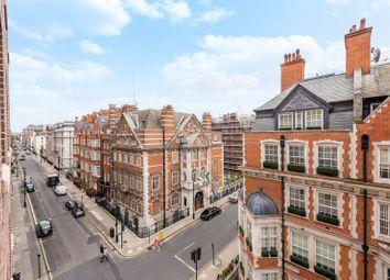 Park Street, Mayfair, London W1K