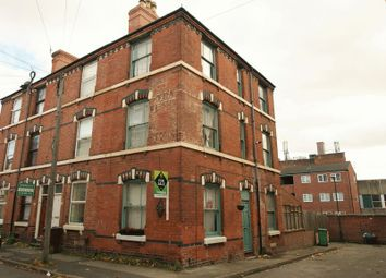 Thumbnail 3 bed terraced house for sale in Sherbrooke Road, Carrington, Nottingham